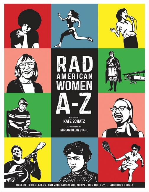 Rad American Women A-Z_MAIN