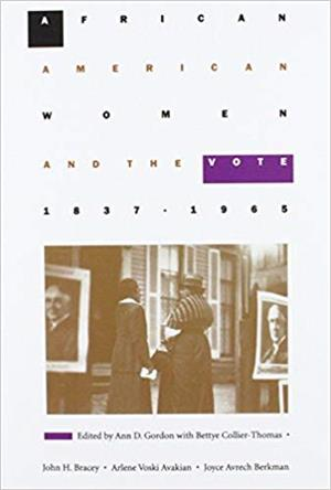 African American Women and the Vote LARGE