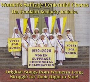 Women's Suffrage Centennial Chorus LARGE