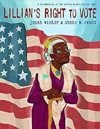 Lillian's Right to Vote LARGE