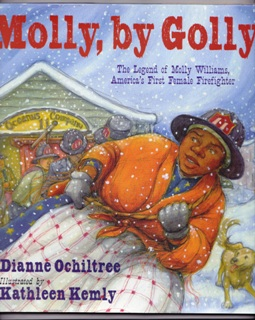 Molly, by Golly
