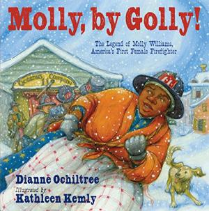 Molly, by Golly MAIN