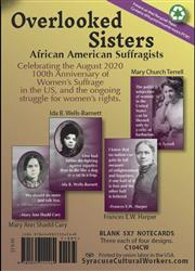 Overlooked Sisters: African American Suffragists_THUMBNAIL