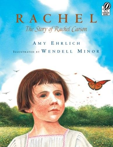 Rachel: The Story of Rachel Carson LARGE