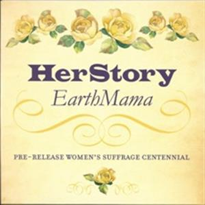 HerStory - Earth Momma LARGE