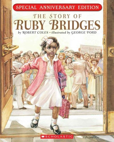The Story of Ruby Bridges  Special Anniversay Edition MAIN