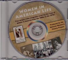 Women in American Life DVD