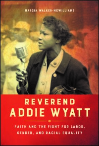 Reverend Addie Wyatt