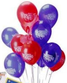Balloons: Women's Equality Day  (12)