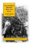 California Women Win the Vote  DVD