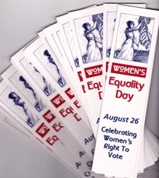 Women's Equality Day Bookmarks_THUMBNAIL