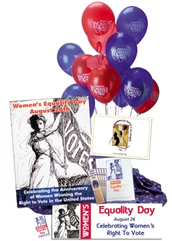 2020 Women's Equality Day Kit MAIN