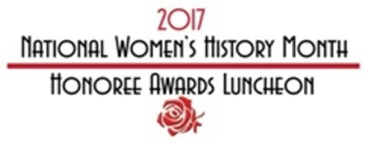 2017 Honorees Awards Luncheon