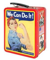 Rosie Lunch Box