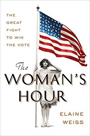 The Woman's Hour Book LARGE