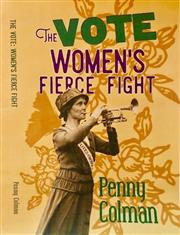 The Vote: Women's Fierce Fight_THUMBNAIL
