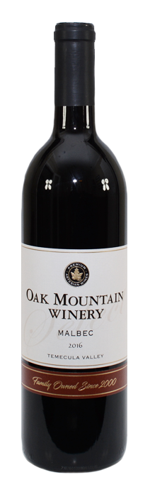 2016 Oak Mountain Malbec_MAIN
