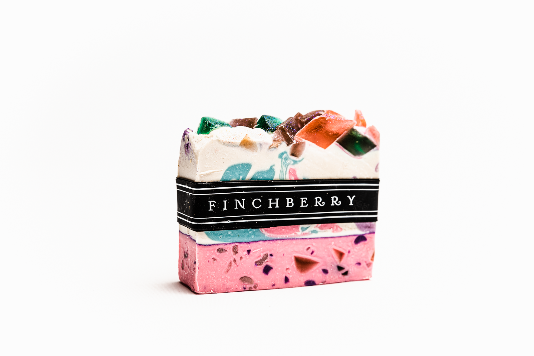 Finchberry Soap-Spark MAIN