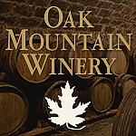 Oak Mountain Winery Peach Sparkling
