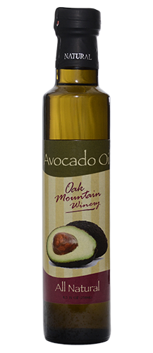 Oak Mountain All Natural Avo Oil MAIN