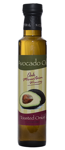 Oak Mountain Toasted Onion Avocado MAIN