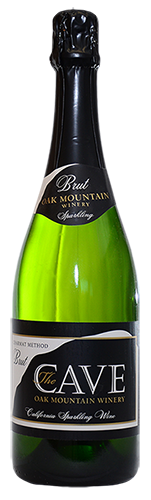 Oak Mountain Winery Brut Sparkling THUMBNAIL