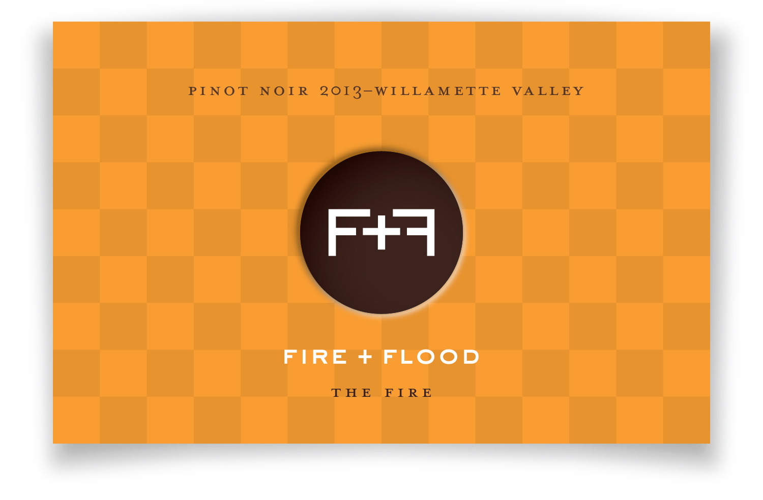 Chapter 24 Fire + Flood The Fire Pinot Noir 2013 (1.5L) THUMBNAIL