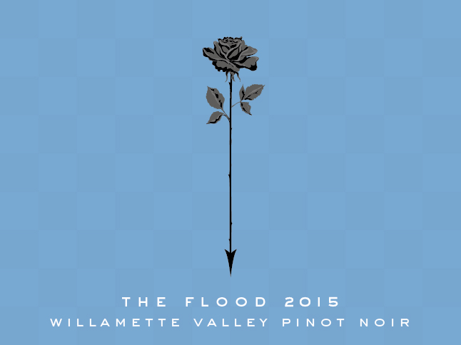 Chapter 24 Fire + Flood The Flood Pinot Noir 2014 THUMBNAIL