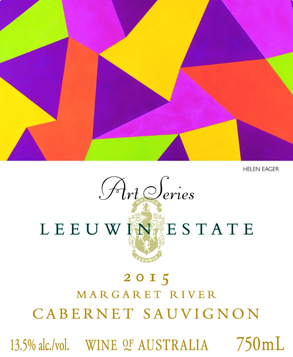 Leeuwin Estate Art Series Cabernet Sauvignon 2015 THUMBNAIL