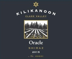 Kilikanoon Oracle Shiraz 2015 MAIN