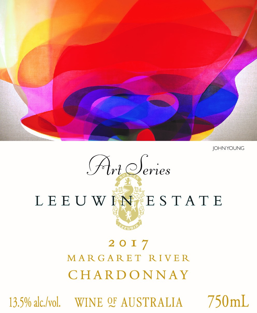 Leeuwin Estate Art Series Chardonnay 2017 THUMBNAIL