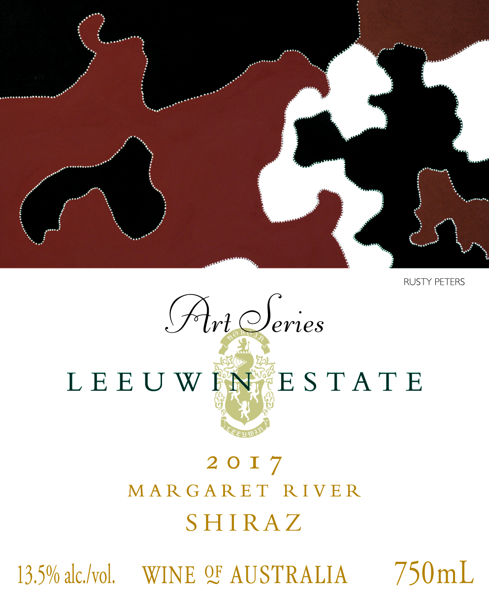 Leeuwin Estate Art Series Shiraz 2016 THUMBNAIL