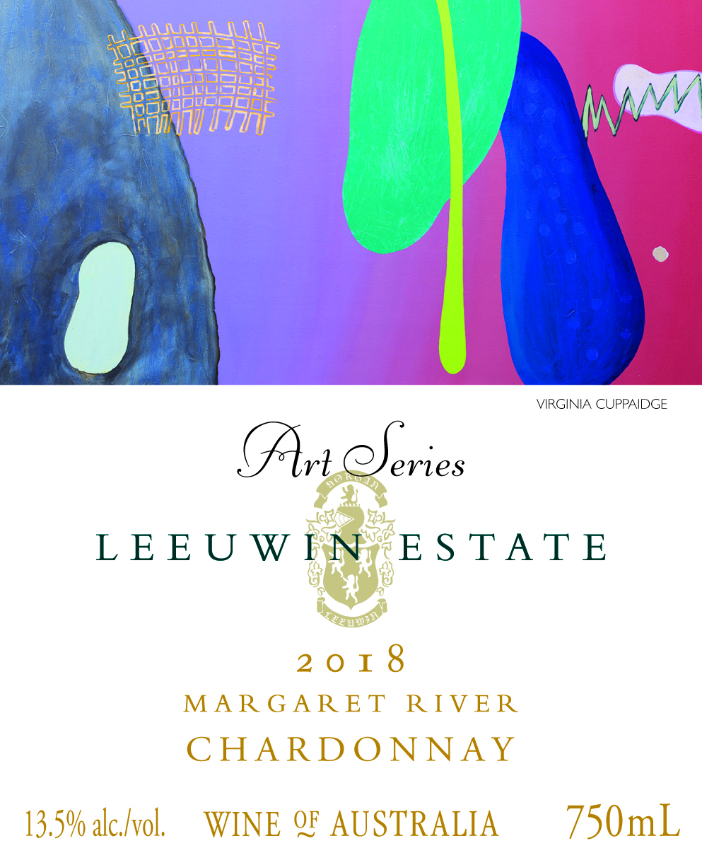 Leeuwin Estate Art Series Chardonnay 2018 THUMBNAIL