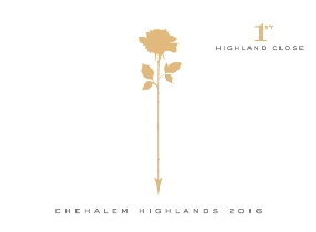 Chapter 24 Rose & Arrow Highland Close 2016 MAIN