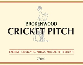 Brokenwood Cricket Pitch Red 2013 MAIN