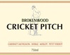 Brokenwood Cricket Pitch Red 2013 THUMBNAIL