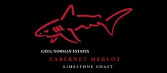 Greg Norman Estates Limestone Coast Cabernet Merlot 2017 MAIN