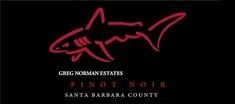 Greg Norman Estates Santa Barbara Pinot Noir 2016 MAIN