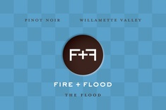Chapter 24 Fire + Flood The Flood Pinot Noir 2014 MAIN