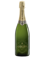 Champagne Collet Brut NV (1.5L) MAIN