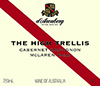 d'Arenberg The High Trellis Cabernet Sauvignon 2016 THUMBNAIL