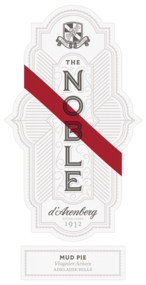 d'Arenberg The Noble Mud Pie 2017 (375ml) MAIN