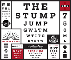 d'Arenberg The Stump Jump Riesling 2018 MAIN