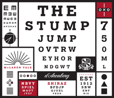 d'Arenberg The Stump Jump Shiraz 2017 MAIN