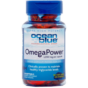 30ct OmegaPower