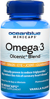 60ct Dye-Free Omega-3 MiniCaps® - Subscription THUMBNAIL