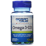 60ct Omega-3+D3 MiniCaps® Mini-Thumbnail
