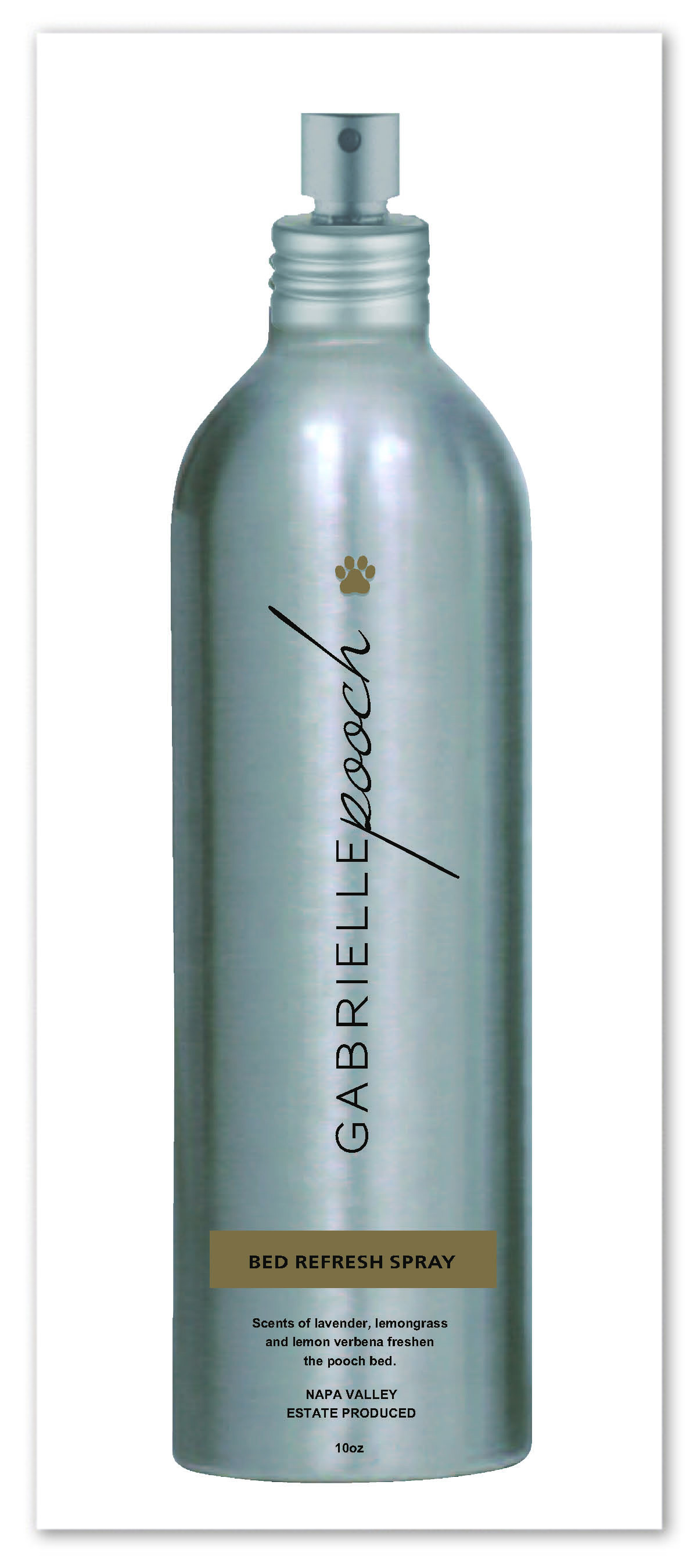 Bed Refresh Spray, 10 oz LARGE