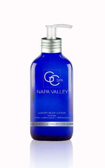 GC Napa Valley Luxury Body Lotion
