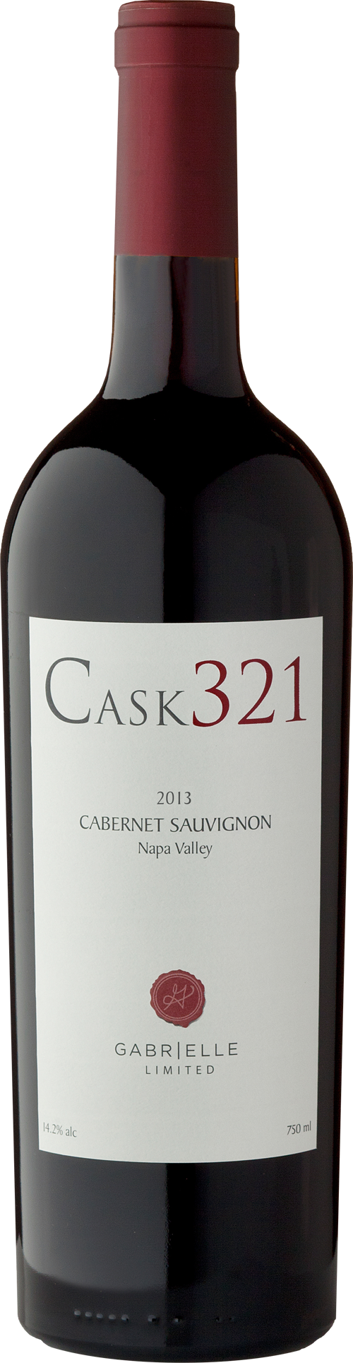 2013 Cask 321 Napa Valley - Library LARGE